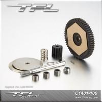 Transmission Spur Gear Set 32P 56T 13T