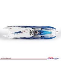 Pagani zonda electric  RC boat  with ARTR price