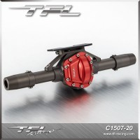 Upgrade Back axle housing assembly