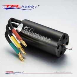 SSS 4074 series Brushless Motor W/O Water Cooling