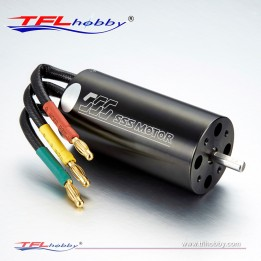 SSS 3674 Brushless Motor W/O Water Cooling