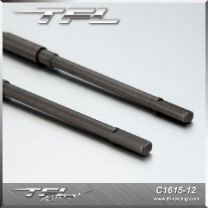 Steel Rear Axle Dogbone Drive Shaft