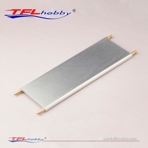 TFL Aluminum Water Cooling Plate For Battery 532B83