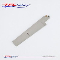 Aluminum 7075 Rudder Blade