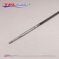 "1/4"" 6.35mm Flex Cable with Stub Shaft"