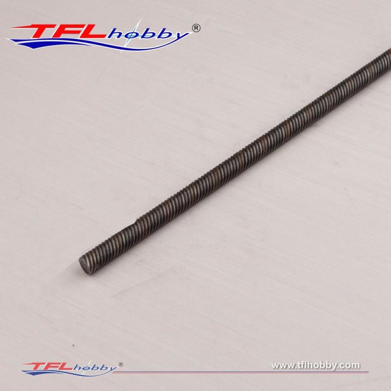 1 4 Quot 6 35mm Flex Cable With Stub Shaft