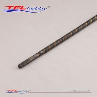 1/4'' 6.35mmx390mm flex Shaft