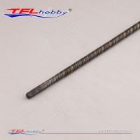 6.35mm x 410mm  flex Shaft