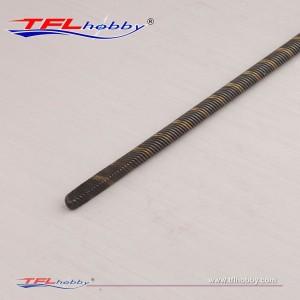 6.35mm x300mm Flex Cable Shaft