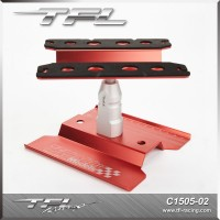 Car Stand New Version In Red Color