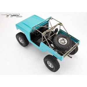 TFL C1508 RC Crawler Kit ARTR With Blue/White Body