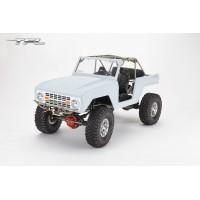 TFL C1508 RC Crawler Kit ARTR With Blue/White Body