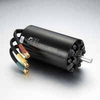 SSS 56104/500KV Brushless Motor 6 Poles W/O Water Cooling