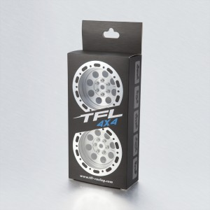 "TFL 2.2"" wheel design A"