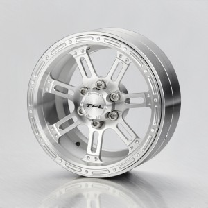 "TFL 2.2"" aluminum wheel design B"