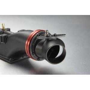 Nylon Jet Thruster (Without Motor)