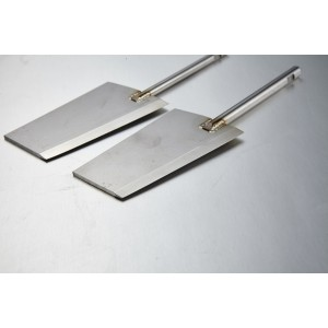 FSR-V15-27 Stainless Steel rudder blade 502B05-5