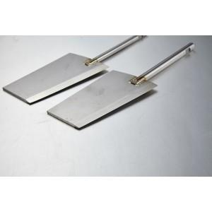 FSR-V15-27 Stainless Steel rudder blade 502B05-6