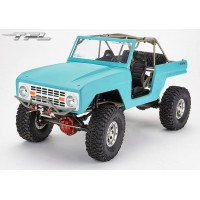 C1508A Bnoco RC Crawler Kit ARTR With painted Body