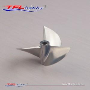 CNC 3blade Propeller 55x1.8x4.76mm 5518350R