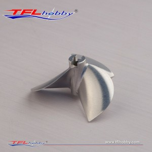 CNC  3blade Propeller54x1.8x4.76mm 5418350R