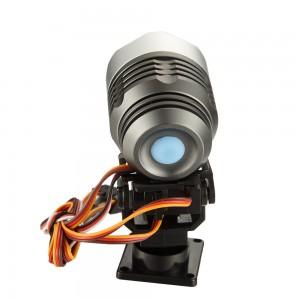Strong Seacching Light Item-with PTZ Manual v1.0/model boats/multi-rotors/UAV