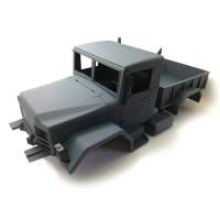 1/18Model Car Shell/Military Truck Shell/WPL B-14 MN/MN-35/JJRC/Q62/RC