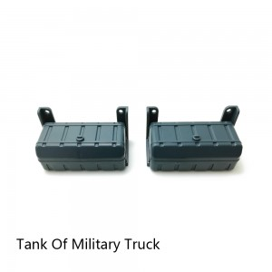 1/18Model Car Shell/Military Truck Shell/WPL B-14 MN/MN-35/JJRC/Q62/RC