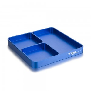 TFL Multi-Purpose Tray With Magnetic Inserts For RC Models