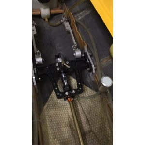 TFL 8.73 thruster head seat suitable for TFL 526B08 series aluminum alloy thruster