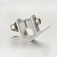 TFL Shaft Bracket suit for 8.73 copper tube for TFL 526B08 series aluminum alloy thruster