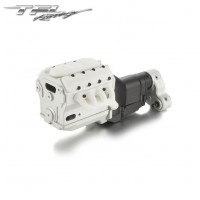 TFL Front motor Two-speed shift Reverse drive Transmission Suitable for TFL Unicorn C1805-A