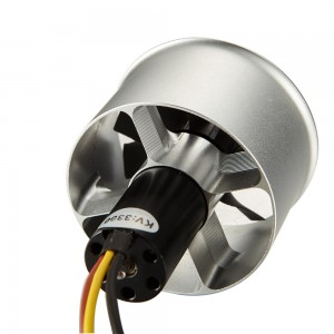 TFL Electric ducted fan suitable for RC type EDF jet aircraft