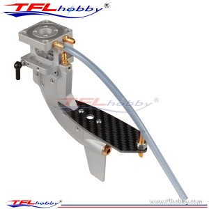 TFL Outboard without CNC 3214250 Prop,motor & shaft