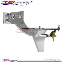 TFL Outboard W/5B11*43 Copper 2 Blade Props. W/O Motor