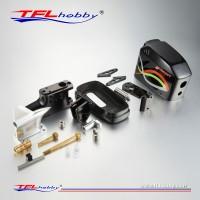TFL Outboard Drive System Gear Drive 3660/2075KV SSS Motor,W/O Prop. B54210