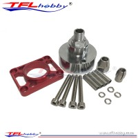 TFL 26CC Zenoah Clutch QJ gasoline engine clutch for RC boat