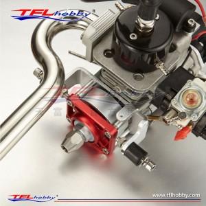 TFL 26CC Zenoah Clutch QJ gasoline engine clutch for RC boat