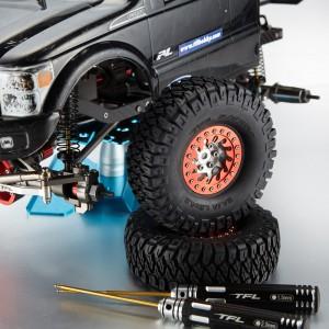 TFL Multiple categories Hexagon Screwdriver Kits For Model RC Car & Boat