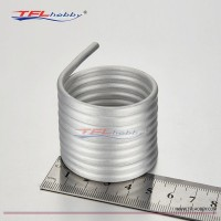 TFL 40 series brush motor Colling Coil Tube for 40mm diameter brush motor model 532B05