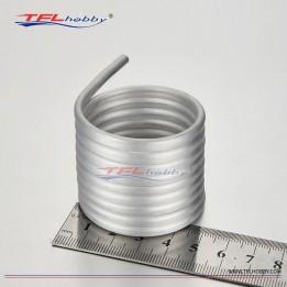 TFL 40 series brush motor Colling Coil Tube for 40mm diameter brush motor model 532B05