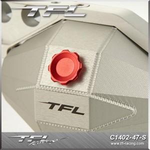 TFL Wraith F9 Front/Rear axle set Fit TFL C1402-18/C1402-26 metal front/rear axle for changing F9 axle set
