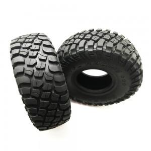 """TFL 2.2"""" 135mm tires design(normal) Suit for C1805 original Unicorn Crawler Car"""