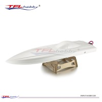 TFL 1151 Jet boat ARTR with jet thruster