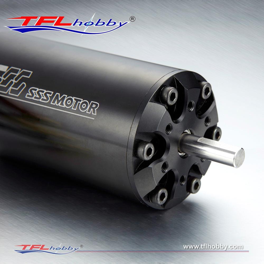 Details about  /2PCS TFL CNC 6-Pole Rotor 5684-800KV SSS Brushless Motor Electronic RC Boat